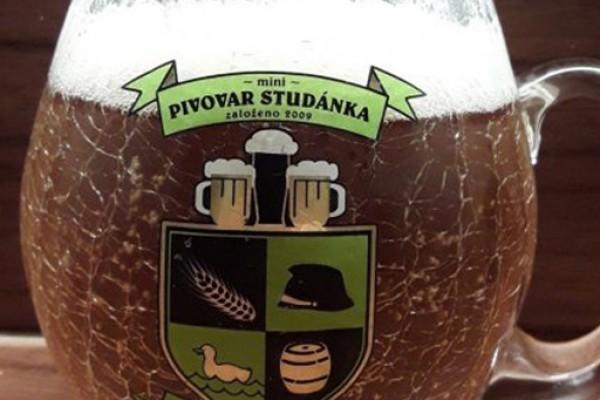 Pivovar Studánka